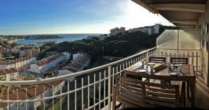 Caleta Del Sol, Ferienwohnungen  Sant Feliu de Guixols - big - 10