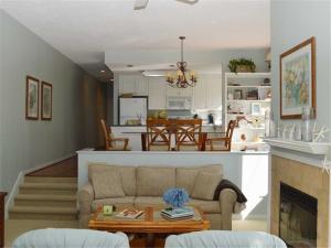 Fiddler's Cove 1725 Villa, Vily  Seabrook Island - big - 9