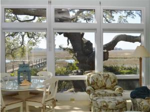 Fiddler's Cove 1725 Villa, Vily  Seabrook Island - big - 8