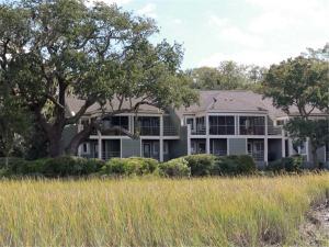 Fiddler's Cove 1725 Villa, Vily  Seabrook Island - big - 12