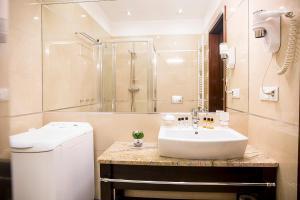 Mielno-Apartments Dune Resort - Apartamentowiec A, Appartamenti  Mielno - big - 203