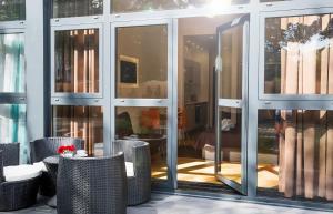 Mielno-Apartments Dune Resort - Apartamentowiec A, Appartamenti  Mielno - big - 204