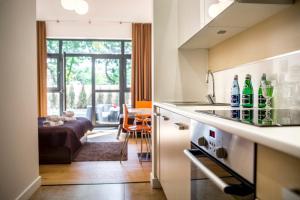 Mielno-Apartments Dune Resort - Apartamentowiec A, Appartamenti  Mielno - big - 205