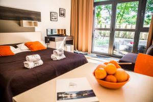 Mielno-Apartments Dune Resort - Apartamentowiec A, Appartamenti  Mielno - big - 206