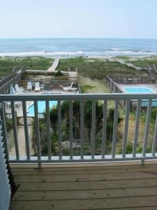 Majak Moments, Holiday homes  Holden Beach - big - 15