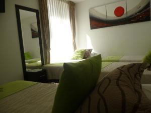 Hotel Gran Reserva, Hotels  Villavicencio - big - 3