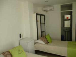 Hotel Gran Reserva, Hotels  Villavicencio - big - 14