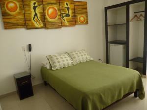Hotel Gran Reserva, Hotels  Villavicencio - big - 13