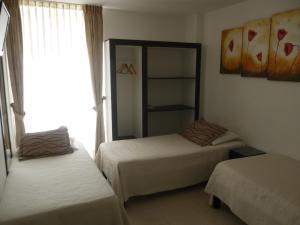 Hotel Gran Reserva, Hotels  Villavicencio - big - 12