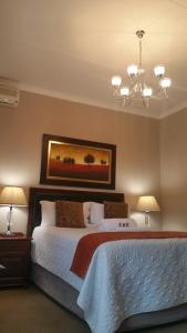 Double Room with Garden Access - Room 2