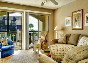 Dune Villas 8-B, Case vacanze  Santa Rosa Beach - big - 1