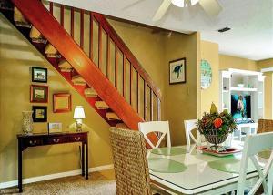 Dune Villas 8-B, Prázdninové domy  Santa Rosa Beach - big - 26