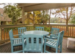 Fazio 23 Villa, Vily  Hilton Head Island - big - 5