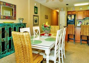 Dune Villas 8-B, Case vacanze  Santa Rosa Beach - big - 24
