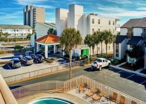 Dune Villas 8-B, Case vacanze  Santa Rosa Beach - big - 22