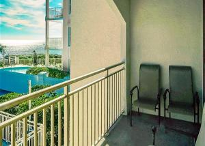 Dune Villas 8-B, Case vacanze  Santa Rosa Beach - big - 21