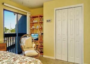 Dune Villas 8-B, Case vacanze  Santa Rosa Beach - big - 20