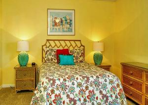 Dune Villas 8-B, Prázdninové domy  Santa Rosa Beach - big - 29