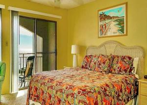 Dune Villas 8-B, Case vacanze  Santa Rosa Beach - big - 18