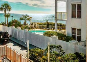 Dune Villas 8-B, Prázdninové domy  Santa Rosa Beach - big - 15