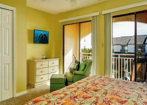 Dune Villas 8-B, Prázdninové domy  Santa Rosa Beach - big - 14