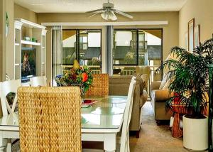Dune Villas 8-B, Case vacanze  Santa Rosa Beach - big - 10