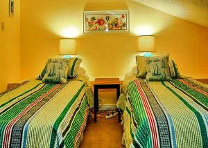 Dune Villas 8-B, Prázdninové domy  Santa Rosa Beach - big - 8