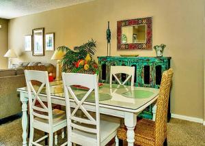 Dune Villas 8-B, Prázdninové domy  Santa Rosa Beach - big - 7