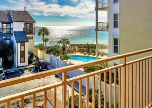 Dune Villas 8-B, Case vacanze  Santa Rosa Beach - big - 3