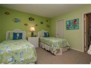 Fazio 23 Villa, Vily  Hilton Head Island - big - 10