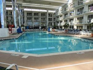 Princess Royale 601, Apartments  Ocean City - big - 23
