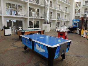 Princess Royale 601, Apartments  Ocean City - big - 17
