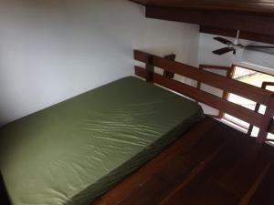 Condomínio Village do Mirante, Prázdninové domy  São Sebastião - big - 28