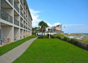 Sweet Serenity Apartment, Apartmány  Destin - big - 27