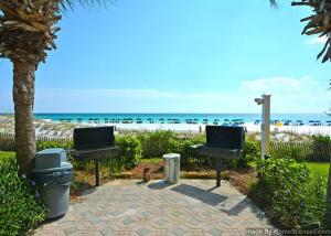 Sweet Serenity Apartment, Apartmány  Destin - big - 17