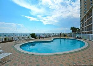 Sweet Serenity Apartment, Apartmány  Destin - big - 13