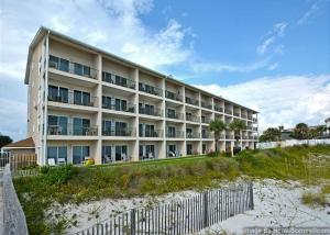Sweet Serenity Apartment, Apartmány  Destin - big - 22