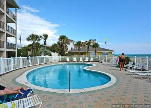 Sweet Serenity Apartment, Apartmány  Destin - big - 20