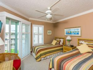 Beach Club 408 Holiday home, Апартаменты  Saint Simons Island - big - 14