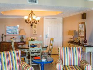 Beach Club 408 Holiday home, Апартаменты  Saint Simons Island - big - 15