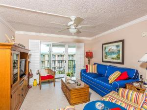 Beach Club 408 Holiday home, Апартаменты  Saint Simons Island - big - 1