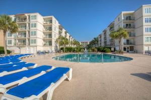 Beach Club 408 Holiday home, Апартаменты  Saint Simons Island - big - 4