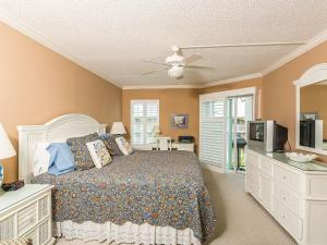 Beach Club 408 Holiday home, Апартаменты  Saint Simons Island - big - 3