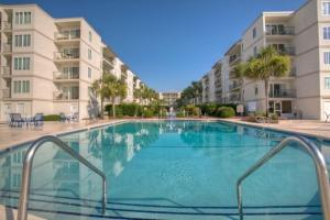Beach Club 408 Holiday home, Апартаменты  Saint Simons Island - big - 13