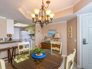 Beach Club 408 Holiday home, Апартаменты  Saint Simons Island - big - 6