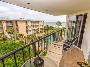 Beach Club 408 Holiday home, Апартаменты  Saint Simons Island - big - 9