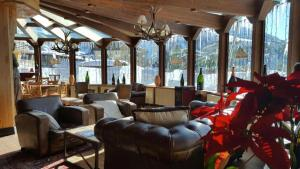 Grand Hotel Sestriere - Sestrière
