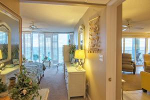 Long Beach Resort Condo, Apartments  Panama City Beach - big - 6