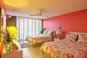 Long Beach Resort Condo, Ferienwohnungen  Panama City Beach - big - 5