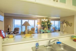 Long Beach Resort Condo, Ferienwohnungen  Panama City Beach - big - 3